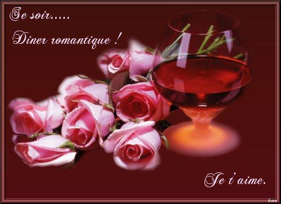Belles images romantiques & Musique*