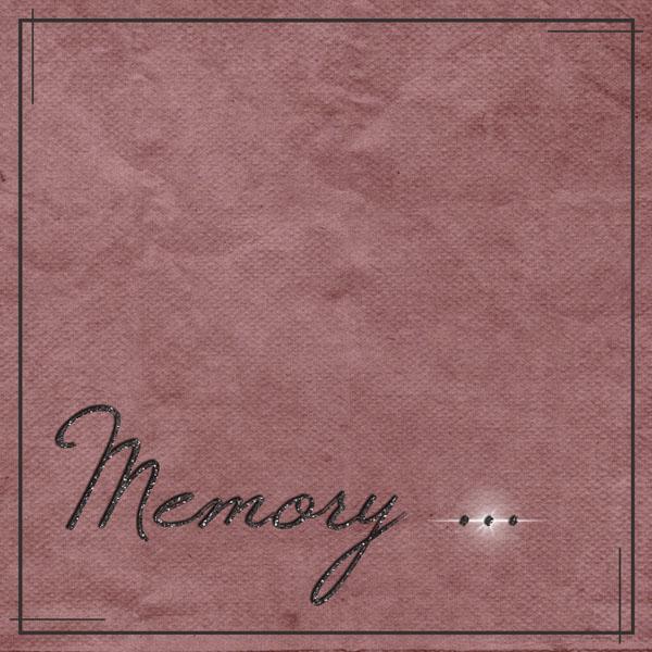 memory Album 090107105029236272968547