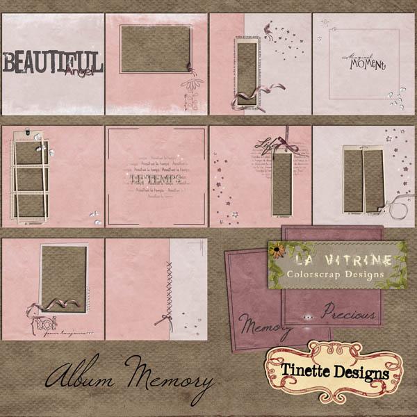memory Album 090108115911236272972424
