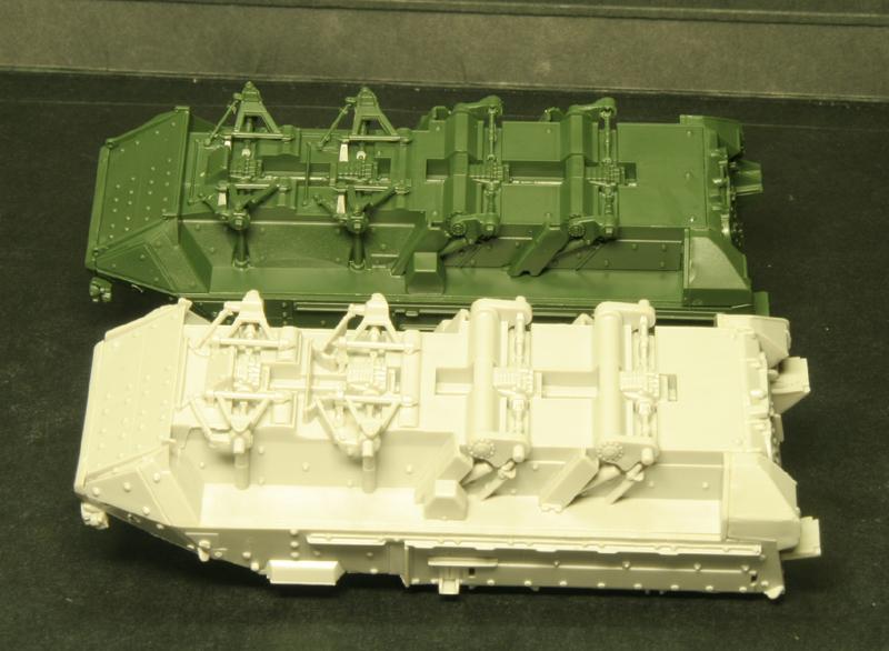 M1126 STRYCKER [ACADEMY] M1126 STRYKER ICV [TRUMPETER] 090112083604492892988560