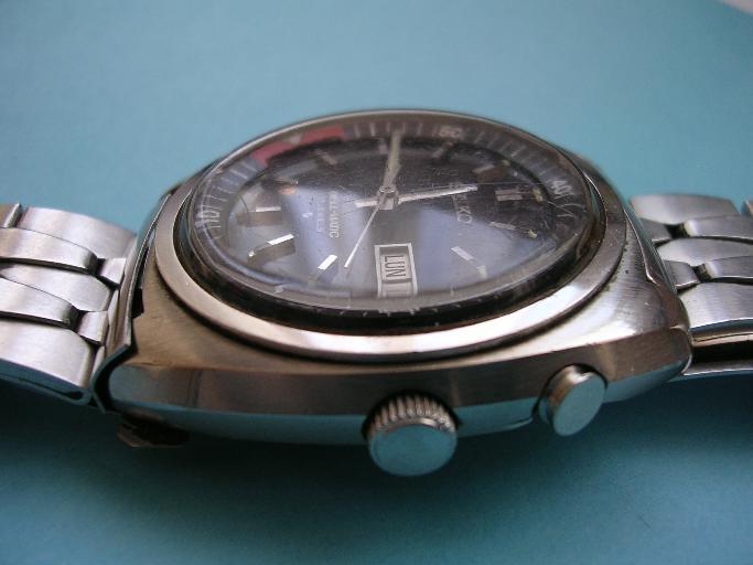 Seiko Bell-Matic 4006-6031, 1972 090112085307503662988671