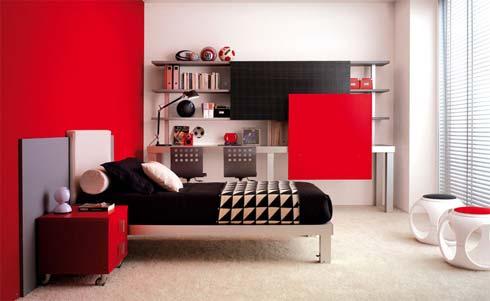 a court d'idée pour une chambre style british , industriel 090115083012506173001664