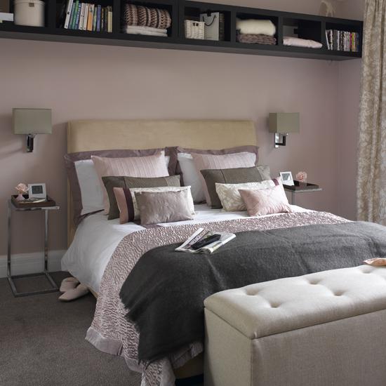 Quelles couleurs pour ma chambre ? 090115083037506173001674
