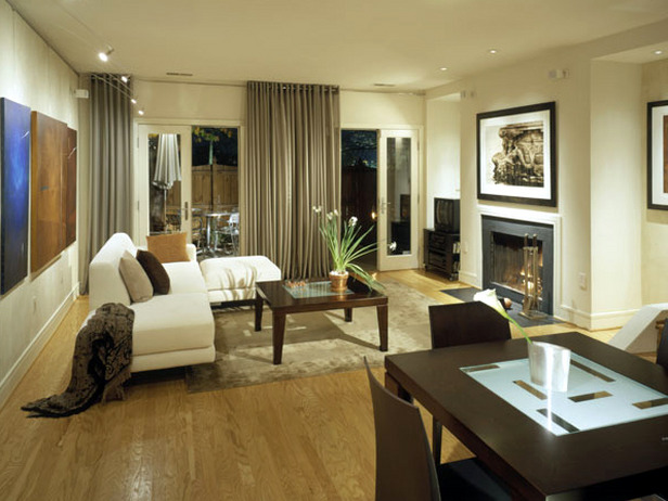 salon beige taupe taupe living room color schemes - Deco Salon Beige Et Taupe
