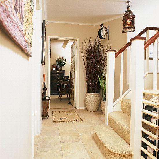 decorer une entr e de maison page 2. Black Bedroom Furniture Sets. Home Design Ideas