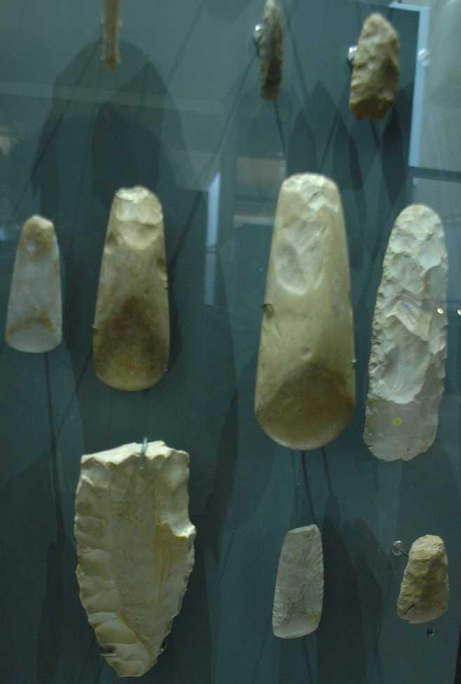 Musée de la Préhistoire - les Eyzies de tayac 090122045231111023037031
