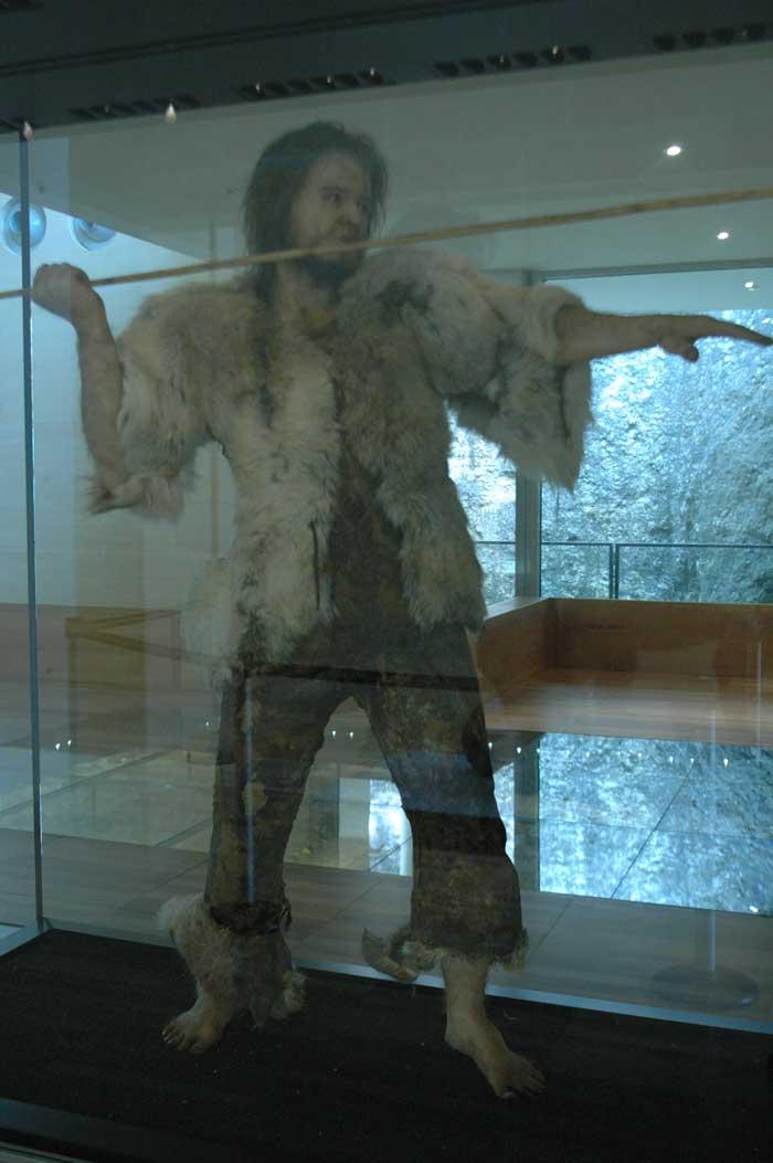Musée de la Préhistoire - les Eyzies de tayac 090122103532111023038733
