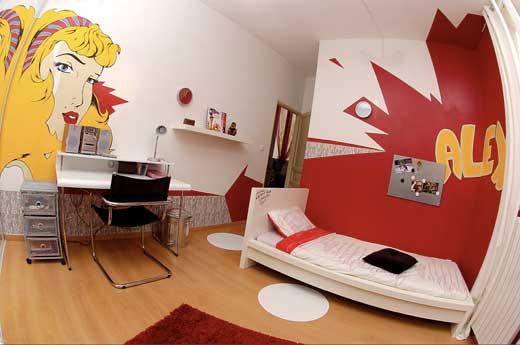 chambres d'enfants 090131120152506173079414