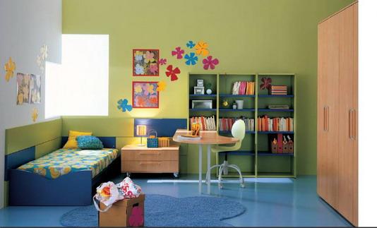 chambres d'enfants 090131120313506173079431