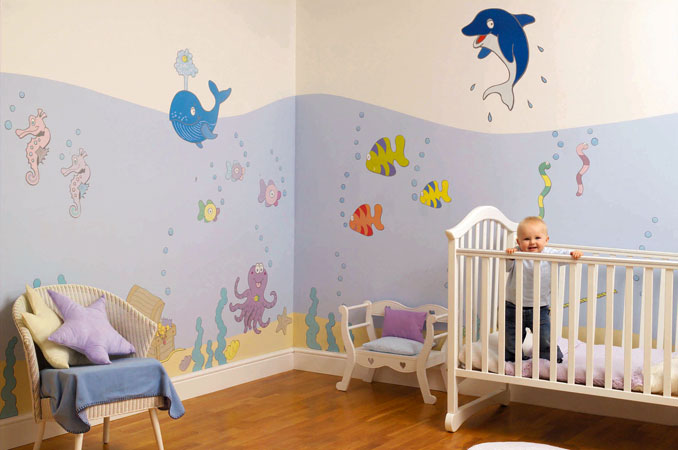 chambres d'enfants 090131120622506173079487