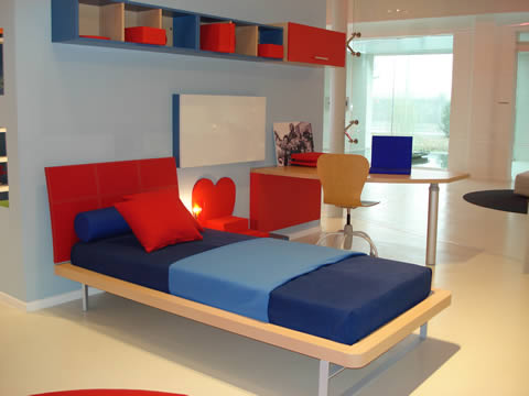 chambres d'enfants 090131120623506173079498