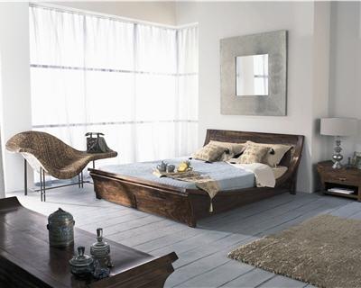 Chambre Deco Zen Nature  Chambres contemporaines et design