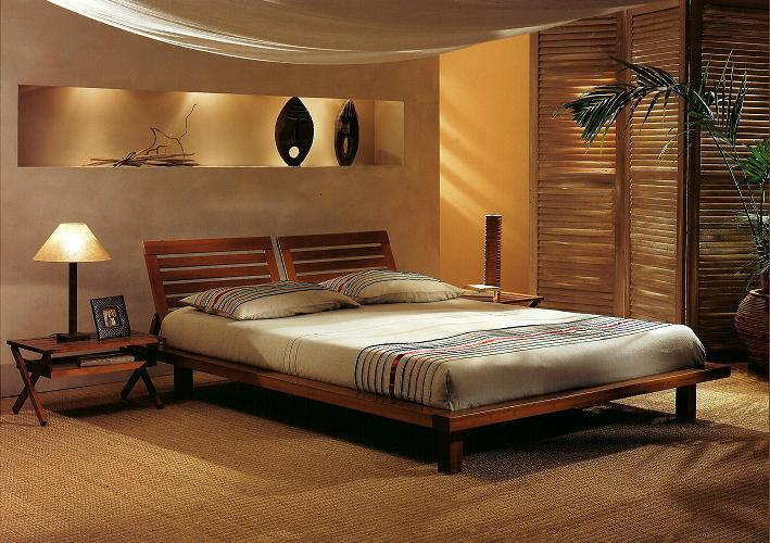 (article) La décoration Ethnique, L'ambiance Africaine 090201114422506173084908