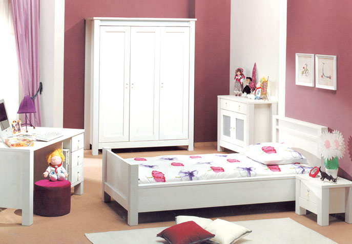 chambres d 39 enfants page 2. Black Bedroom Furniture Sets. Home Design Ideas