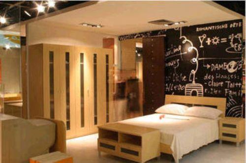 chambres contemporaines et design. Black Bedroom Furniture Sets. Home Design Ideas