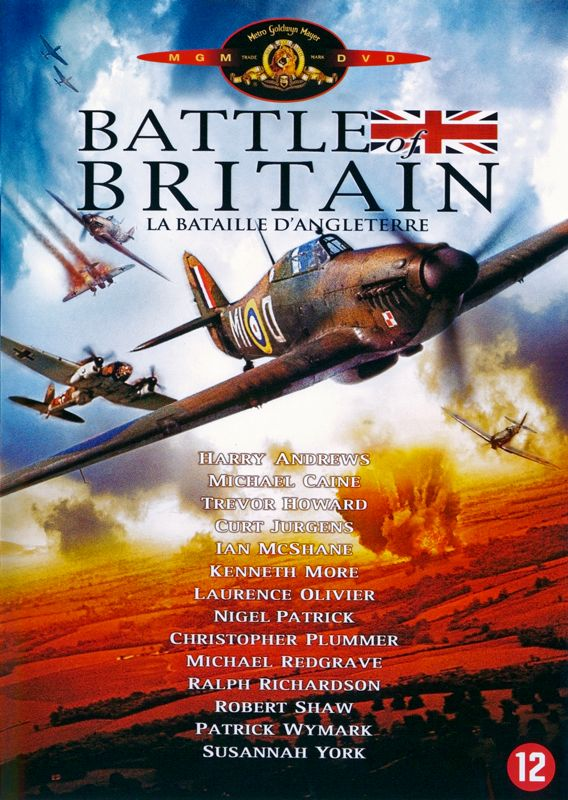 La Bataille d'Angleterre ~ Battle of Britain preview 0