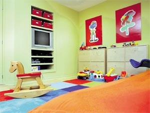 Salle de jeu enfant et petit budget ? 090204125901506173101588