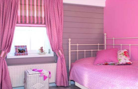 Chambre d'enfant romantique et douce !! 090205034831506173108196