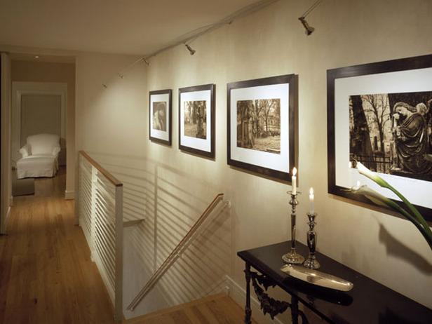 Idées couleurs pour entrée avec vide sur hall (Nouvelles photos p ...