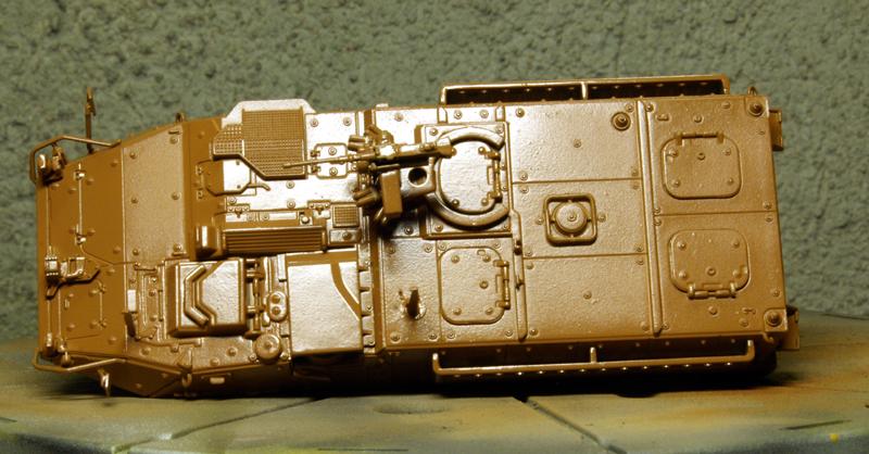 M1126 STRYCKER [ACADEMY] M1126 STRYKER ICV [TRUMPETER] 090207072936492893118521