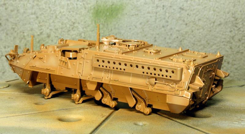 M1126 STRYCKER [ACADEMY] M1126 STRYKER ICV [TRUMPETER] 090209072713492893125686