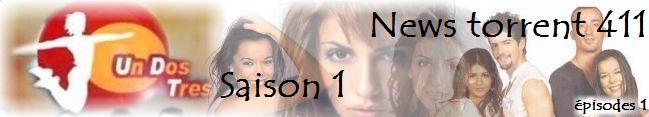 Un,dos,tres  saison 1 Episode 1 preview 0