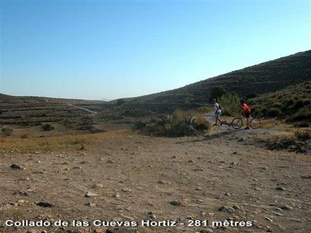 Collado de las Cuevas Hortiz - ES-AL-0281