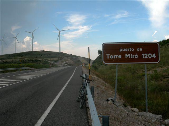 Puerto de Torre Miro