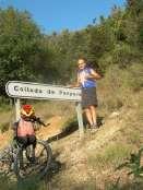 Coll de Parpers - ES-B-0295a (Panneau)