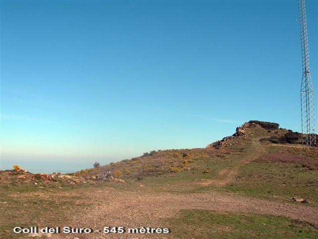 Coll del Suro - ES-GI-0545c