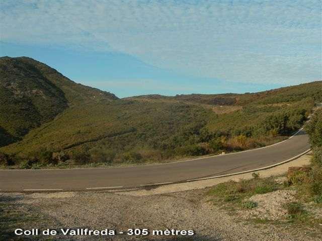 Coll de Vallfreda
