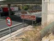 Puerto de las Pedrizas - ES-MA-0780b (Panneau)