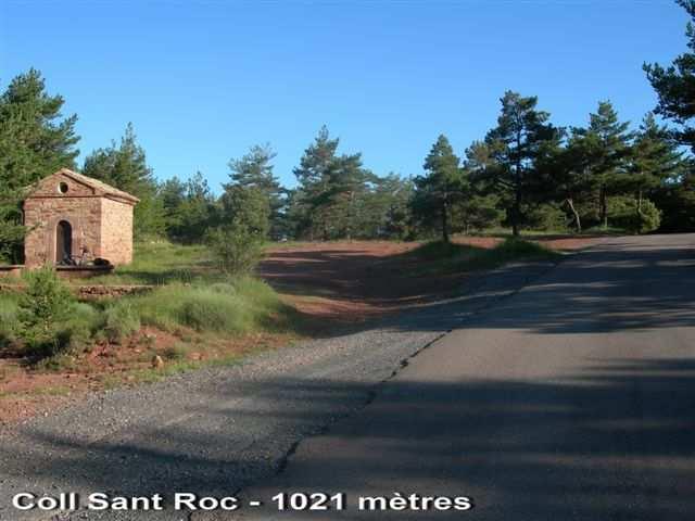 Coll de Sant Roc - ES-T-1021