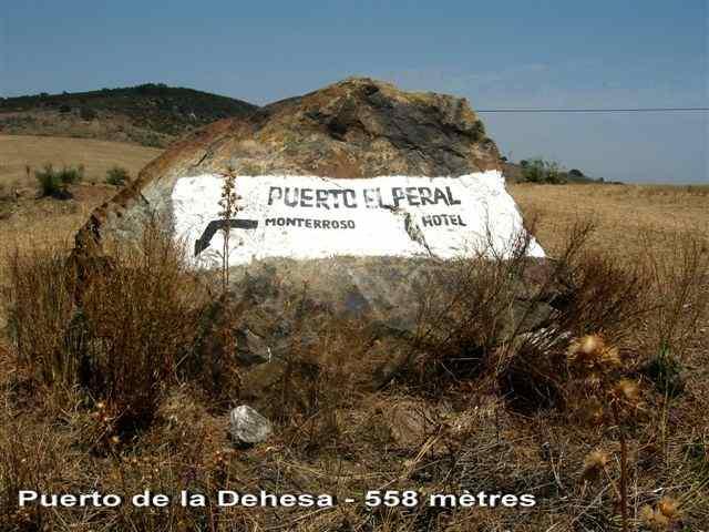 Puerto de la Dehesa ES-MA-0565a