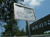 Collet de la Caldereta - ES-T-1045 (Panneau)
