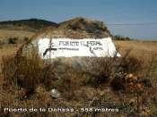 Puerto de la Dehesa - ES-MA-0565a