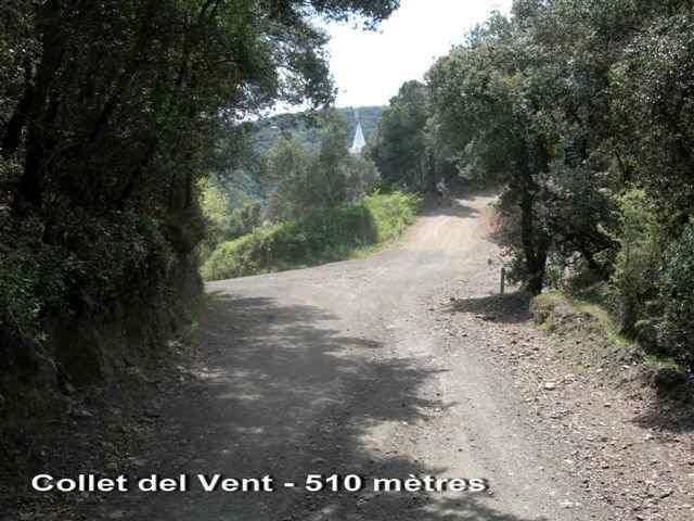Collet del Vent - ES-B-0510
