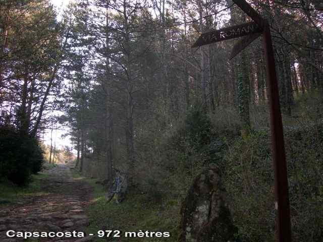 Collada de Capsacosta - ES-GI-0972