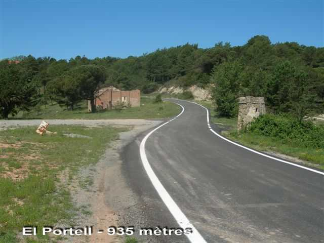 El Portell - ES-T-0935