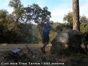 Coll dels Tres Terms - ES-B-0295