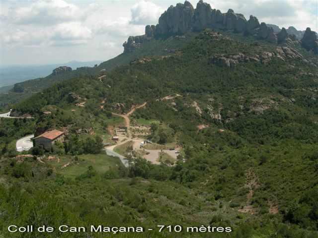 Coll de Can Maçana - ES-B-0710
