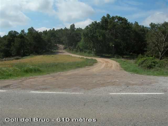 Coll del Bruc - ES-B-0610