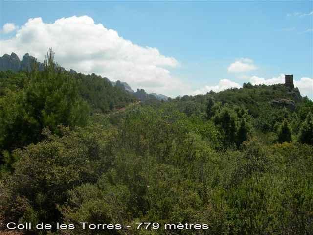 Coll de les Torres - ES-B-0779a