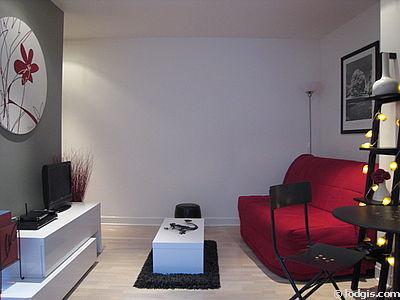à la recherche d\'idées pour peindre et décorer notre salle/salon