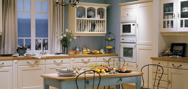 Déco Cuisine Séjour Salon - Meuble de cuisine bricoman pour idees de deco de cuisine