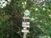 Col du Petit Dunkelthal - FR-57-0299 (Panneau)