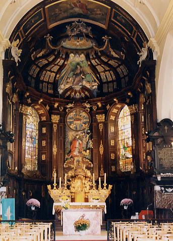 De kerken van Frans Vlaanderen 090222095114440053198002