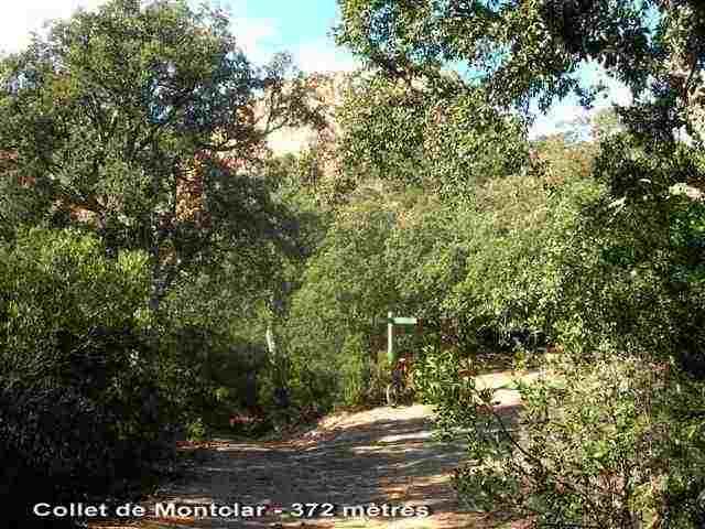 Collet de Montclar - ES-GI-0372