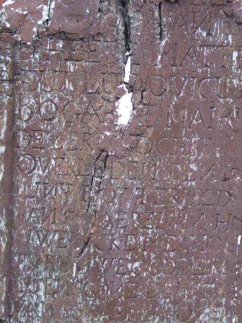 Frans-Vlaamse en oude Standaardnederlandse teksten en inscripties 090228023226440053231256