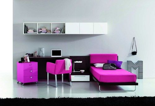 chambres d 39 enfants. Black Bedroom Furniture Sets. Home Design Ideas